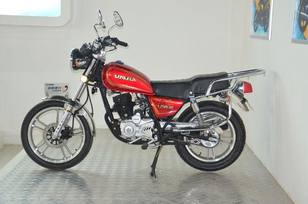 LJ125-3