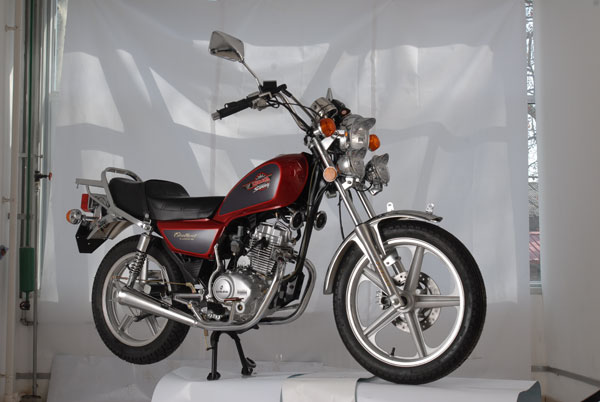 LJ125-16
