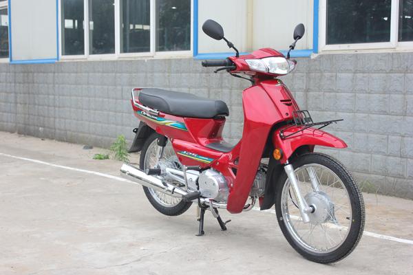 Dream 125 motorcycle