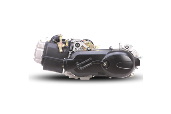 Scooter Engine