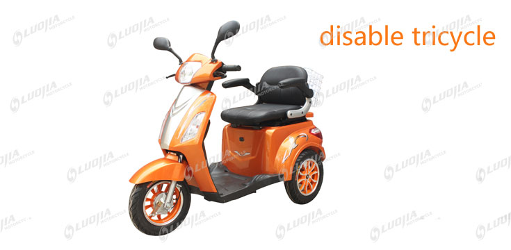 disable tricycle