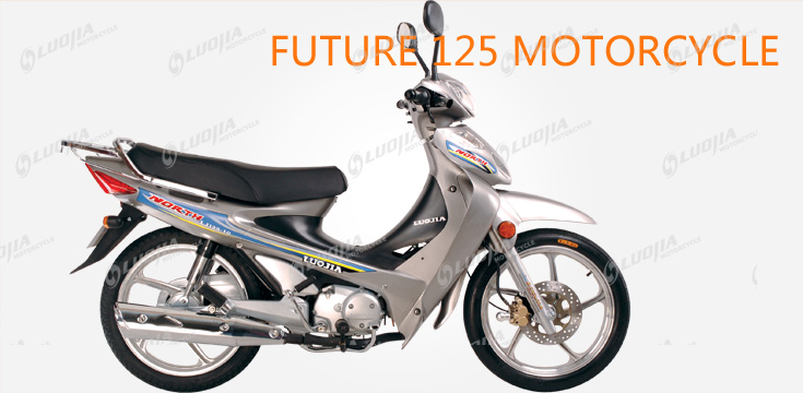 FUTURE 125 MOTORCYCLE